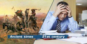 @negative thinking evolutionary training min