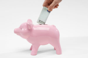 @Financial freedom Savings